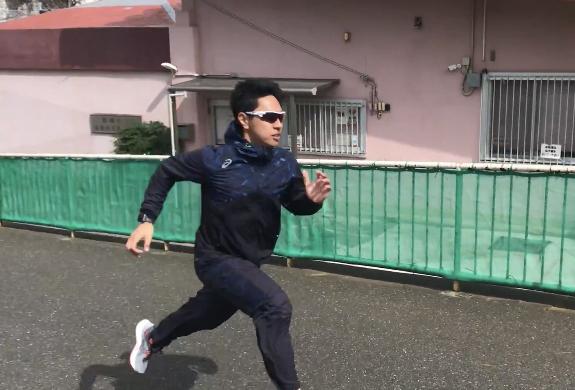 足が速くなるための方法を伝授します!